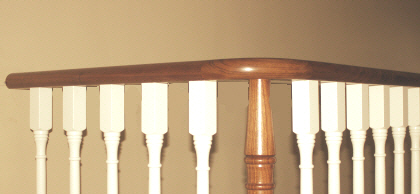 click to see our hand and base rails